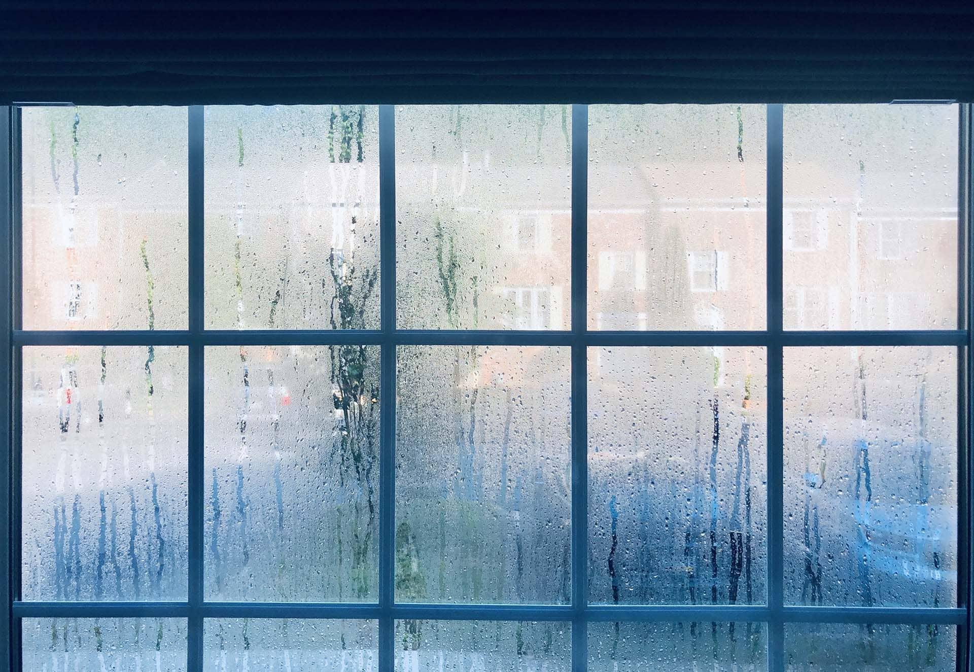eliminar problemas de humedad